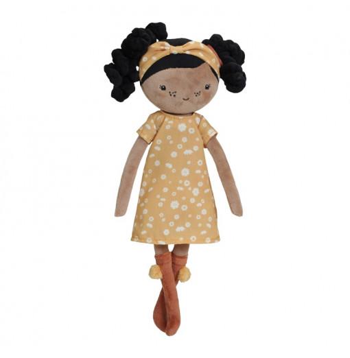 Muñeca Evi con caja...