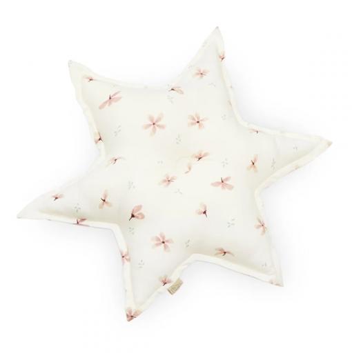 Cojín estrella Windflower -...