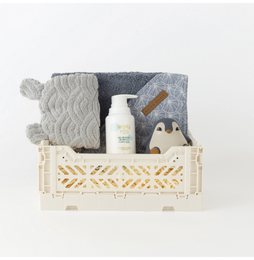 "Cesta regalo ""Baby Bath"" -..."