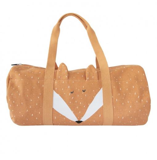 Bolsa de viaje Mr. Fox -...