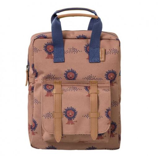 Mini mochila león - Fresk