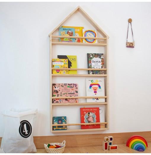Librería casita Montessori