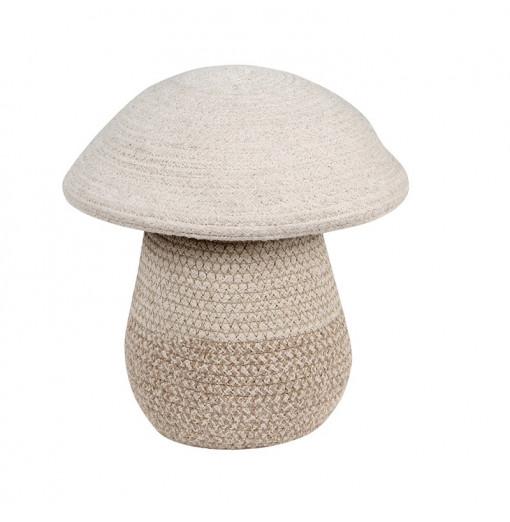 Cesta Baby Mushroom -...