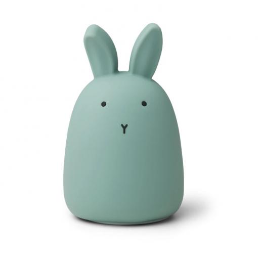 Luz quitamiedos Rabbit...