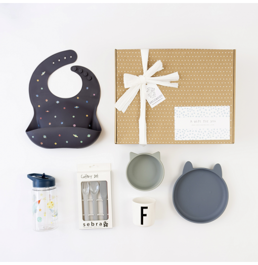Pack regalo Yummy Baby -...