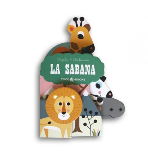 La Sabana P. Arrhenius -...