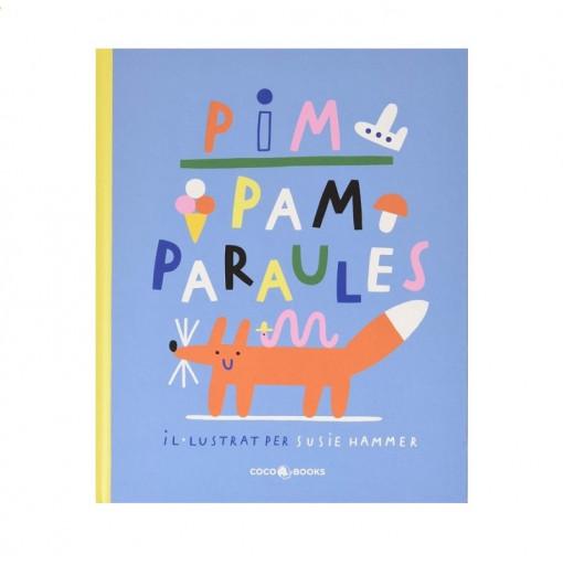 Pim Pam Paraules - Coco Books