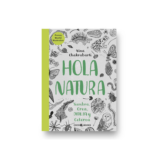 Hola, Natura - Coco Books