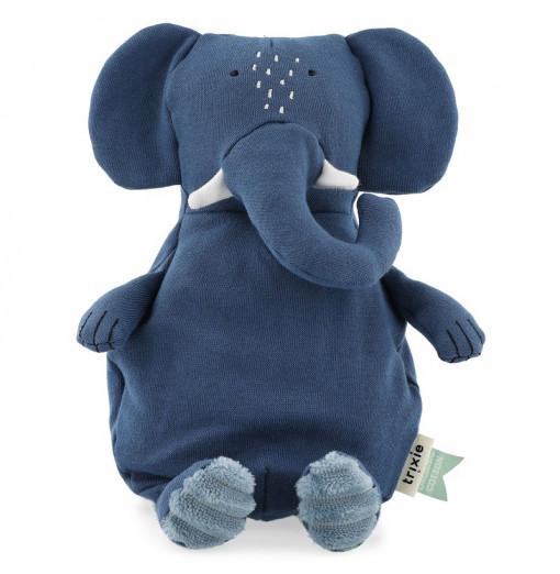 Peluche elefante pequeño -...