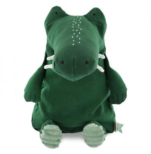 Peluche Mr. Crocodile...
