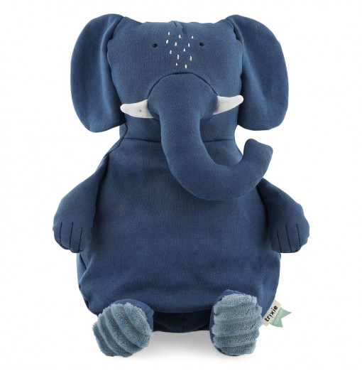 Peluche Mrs. Elephant...