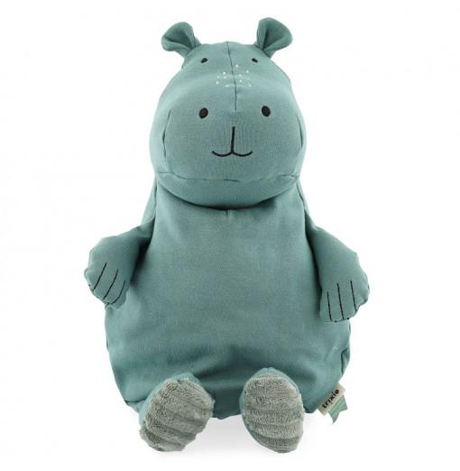 Peluche Mr. Hippo grande -...