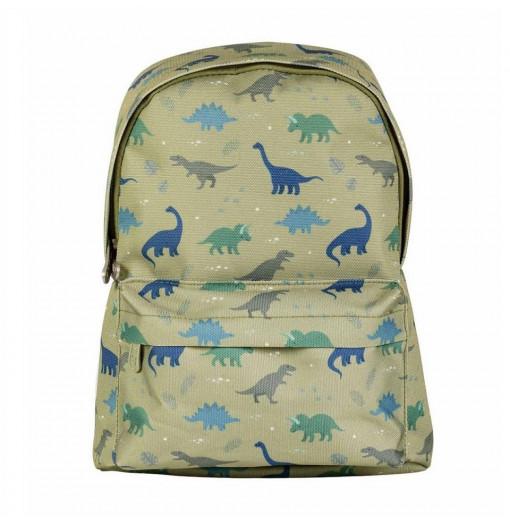 Mochila pequeña Dinosaurios...