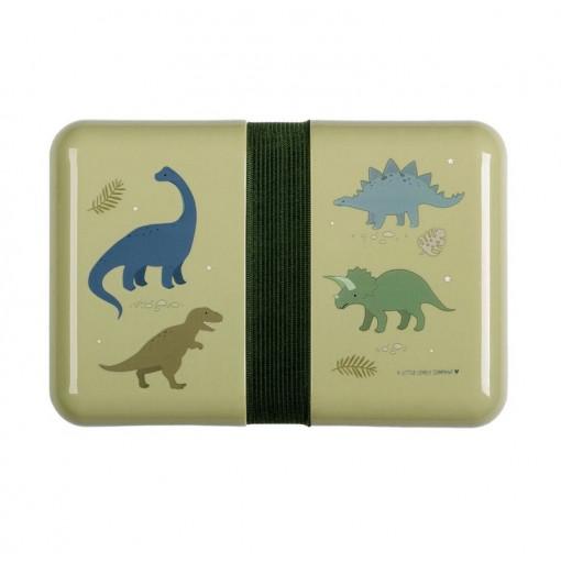 Fiambrera Dinosaurios - A...
