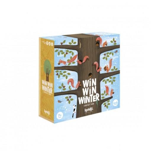 Juego Win Win Winter - Londji