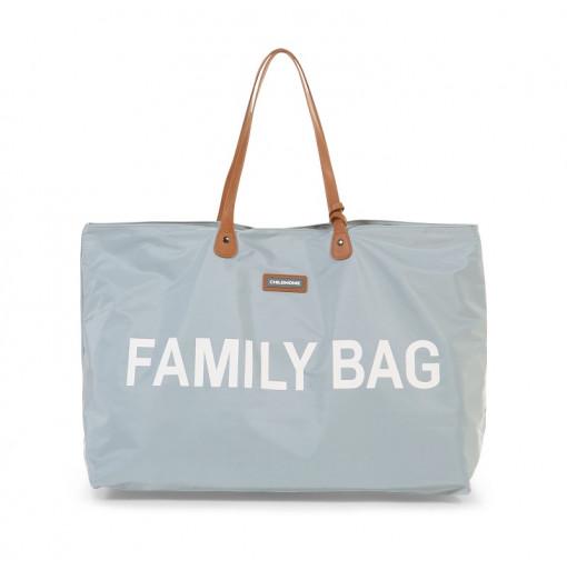 Family Bag gris - Childhome