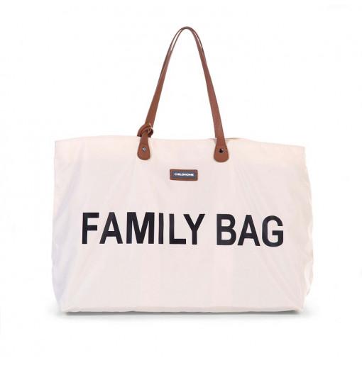 Family Bag blanca - Childhome
