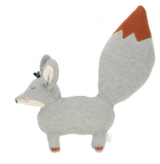 Muñeco Finny The Fennex Fox