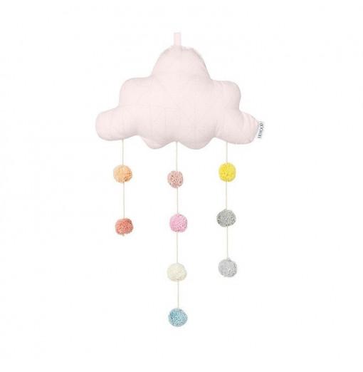 Móvil cloud Sweet Rose -...