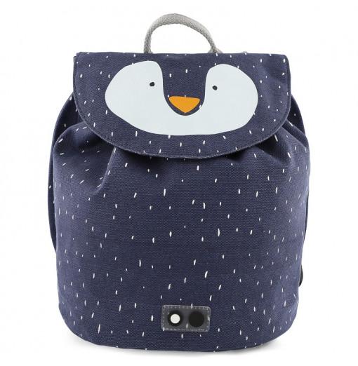 Mochila mini Mr. Penguin -...