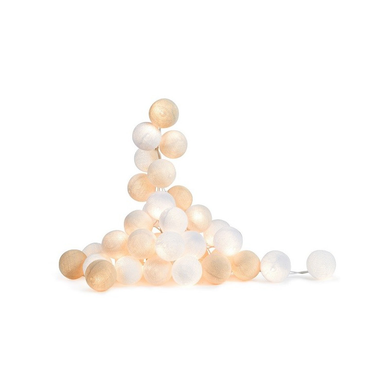 Guirnalda de luces Uyuni