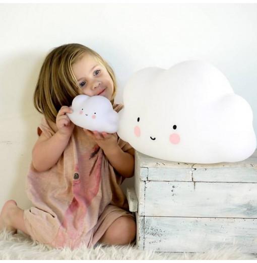Luz mini nube - A little lovely company