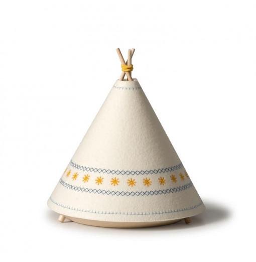 Lámpara tipi amarilla - Buokids