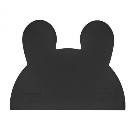 Salvamantel Bunny negro We Might Be Tiny