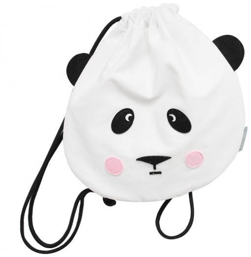 Mochila Panda Love - Eef Lillemor