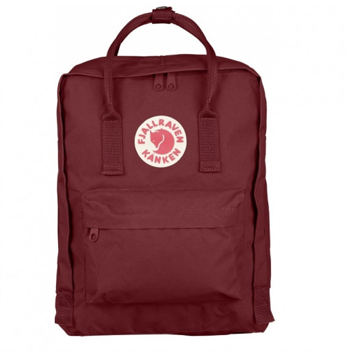 Mochila Kanken Fjallraven - Ox red