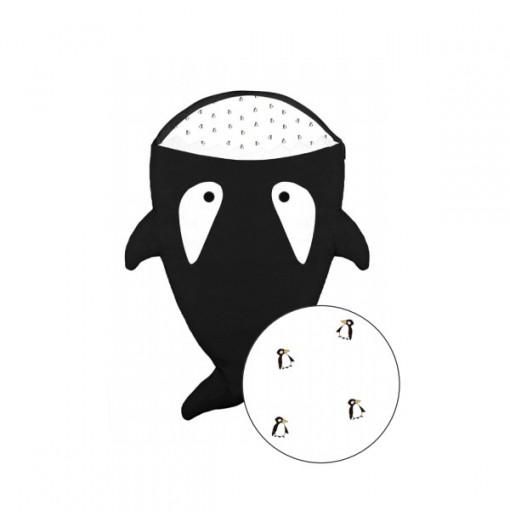 Saco de Invierno Orca/Pingüino - Baby Bites