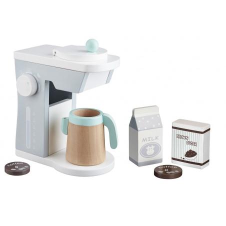 Set de cafetera- Kids Concept