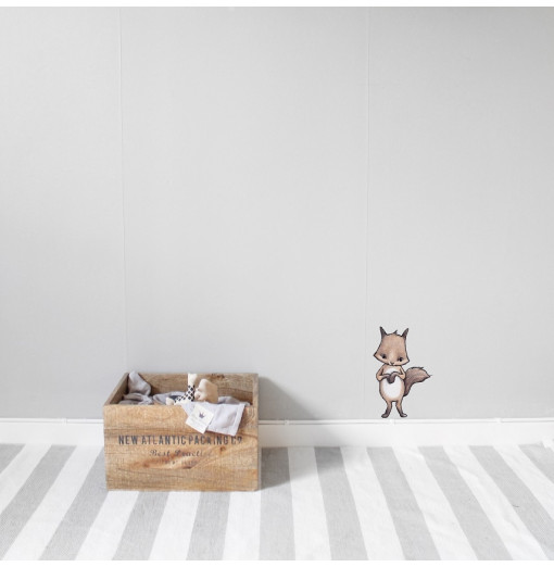 Vinilo Polly the Esquirrel - Stickstay