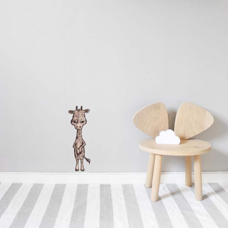 Vinilo Jax the Giraffe - Stickstay