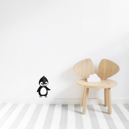Vinilo Poppy the Penguin- Stickstay
