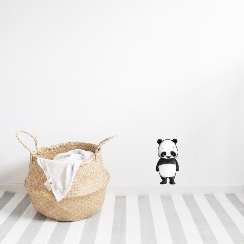 Vinilo Ping the panda - Stickstay