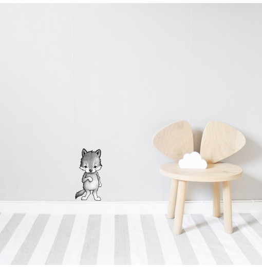 Vinilo Ping the panda - Stickstay