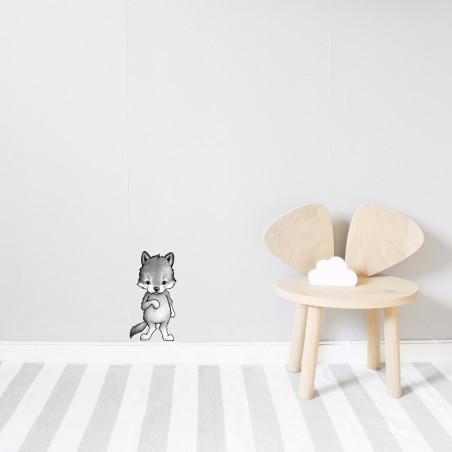 Vinilo Wave the Wolf- Stickstay