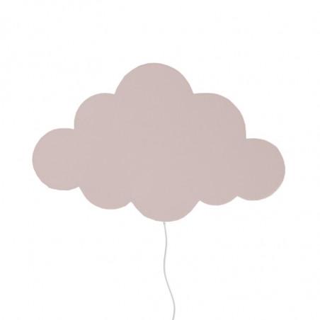 Lámpara nube rosa pálido - Ferm Living