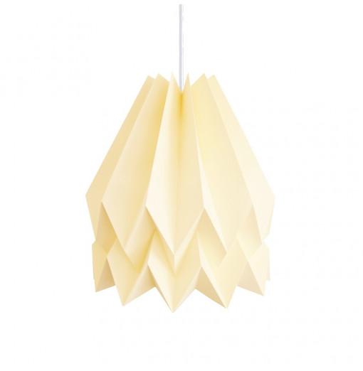 Lámpara Plain amarilla - Orikomi