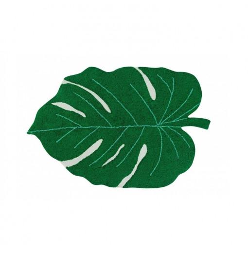 Alfombra Monstera Leaf - Lorena Canals