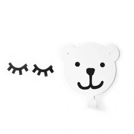 Colgador oso - Tresxics / Tellkiddo