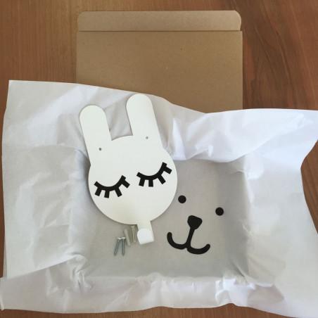 Colgador Rabbit - Tresxics / Tellkiddo