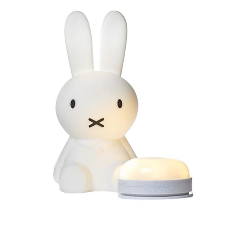Mi primera lámpara Miffy de Mr. Maria