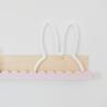 Silueta Miffy blanca / S - Atelier Pierre