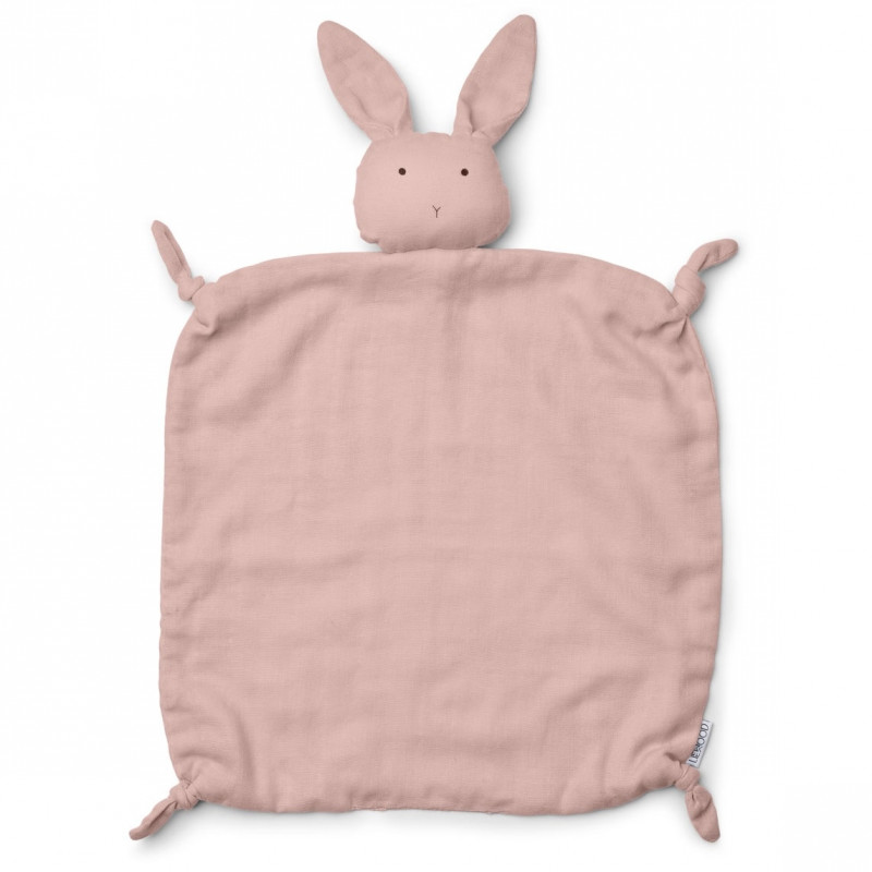 Cuddle Teddy Rabbit Dumbo Rose - Liewood