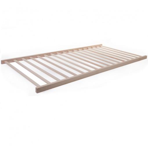 Somier casa cama 90 x 200 - Childhome