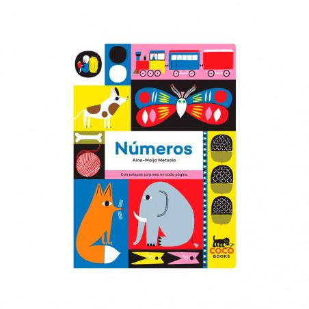 Números - Coco Books