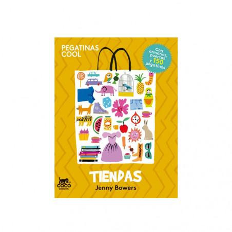 Tiendas - Coco Books
