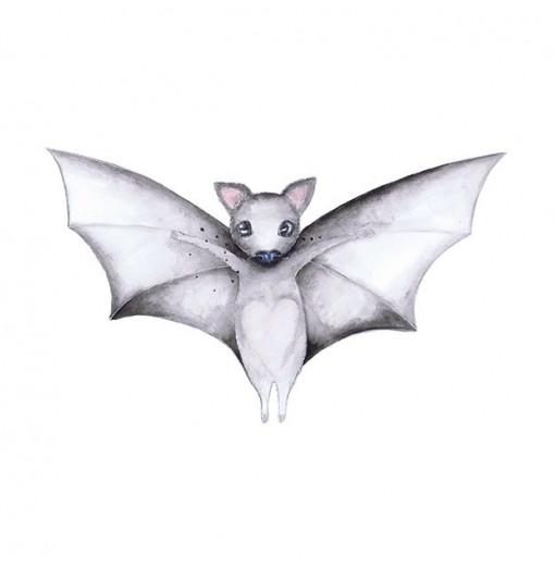 Vinilo William The Bat - That's mine